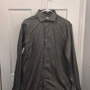 Calvin Klein's men's size 15 1/2 shirt